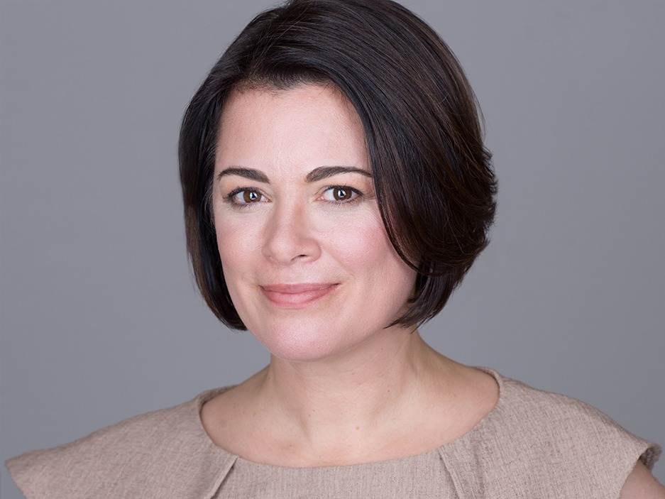 Col. Nicole Malachowski (USAF, RET.)